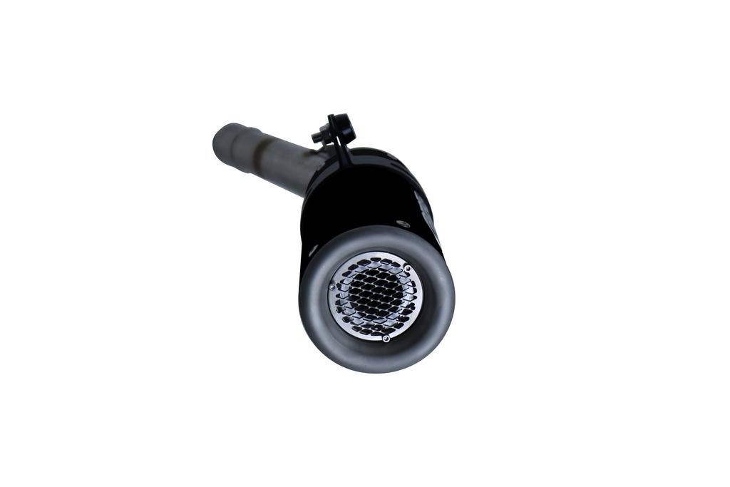 GPR M3 BLACK TITANIUM